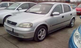 Кореновск Astra 2003