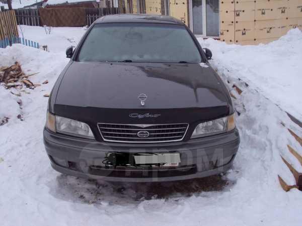 Nissan Cefiro, 1998 год, 140 000 руб.