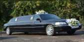 Lincoln Town Car, 2000 год, 850 000 руб.
