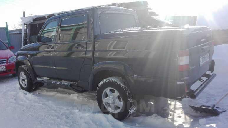 УАЗ Пикап, 2012 год, 520 000 руб.