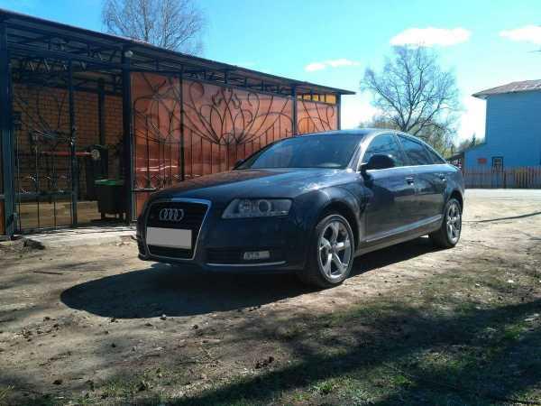 Audi A6, 2009 год, 507 000 руб.