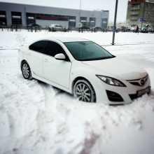 Тюмень Mazda6 2010