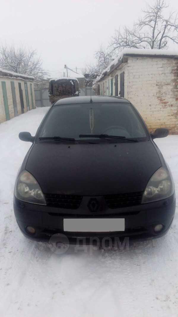 Renault Symbol, 2003 год, 180 000 руб.