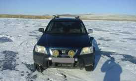Забайкальск CR-V 1996