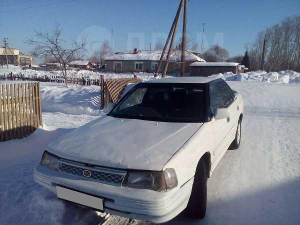 Subaru Legacy, 1992 год, 65 000 руб.