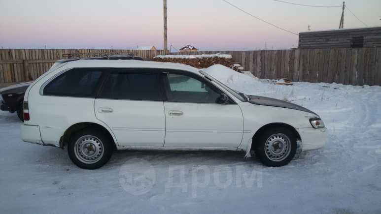 Toyota Corolla, 1997 год, 139 999 руб.