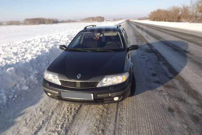 Renault Laguna, 2001 год, 190 000 руб.