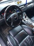 Audi A8, 2005 год, 600 000 руб.