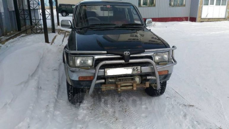 Toyota Hilux Surf, 1995 год, 264 000 руб.