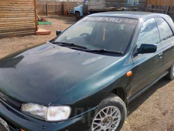 Subaru Impreza, 1993 год, 160 000 руб.