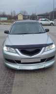 Mazda Mazda6, 2003 год, 230 000 руб.