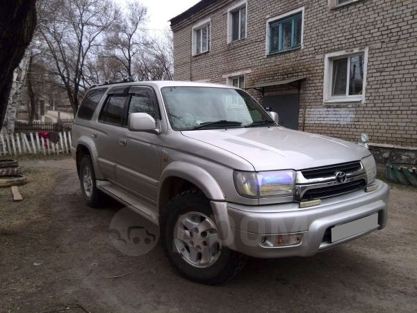 Toyota Hilux Surf, 2001 год, 890 000 руб.