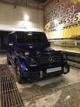 Mercedes-Benz G-Class, 1999 год, 1 500 000 руб.