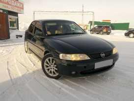 Нижневартовск Vectra 1999