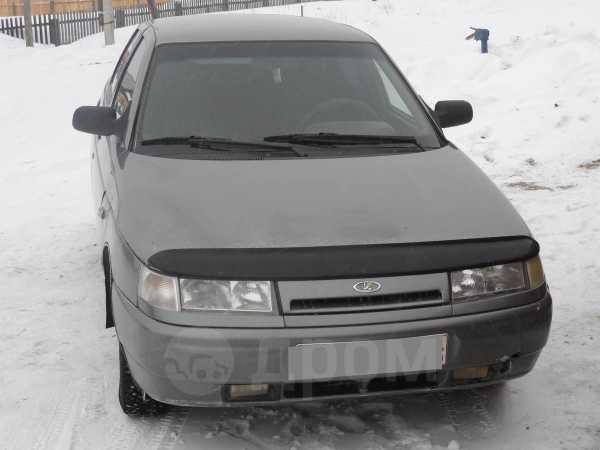 Лада 2110, 2005 год, 100 000 руб.