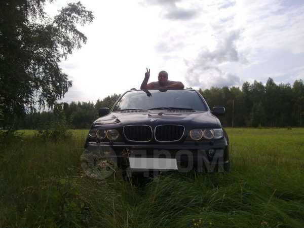 BMW X5, 2006 год, 960 000 руб.