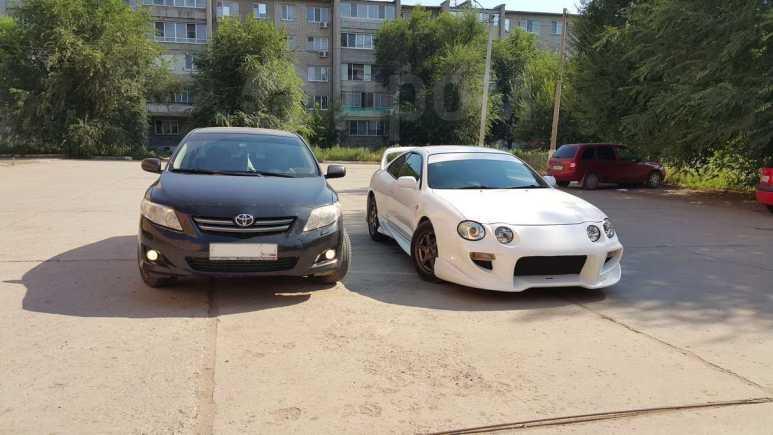 Toyota Celica, 1998 год, 300 000 руб.