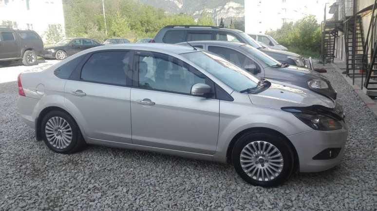 Ford Focus, 2010 год, 460 000 руб.