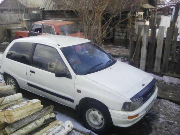 Daihatsu Charade, 1987 год, 70 000 руб.