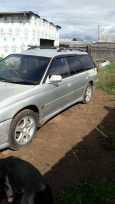 Subaru Legacy, 1996 год, 158 000 руб.
