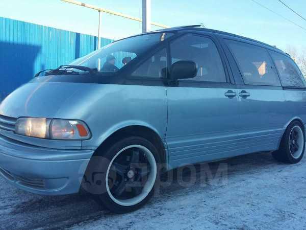 Toyota Estima, 1992 год, 280 000 руб.