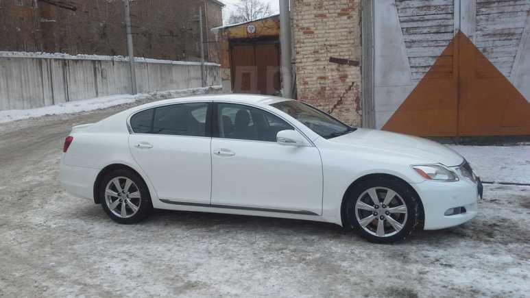Lexus GS300, 2009 год, 895 000 руб.