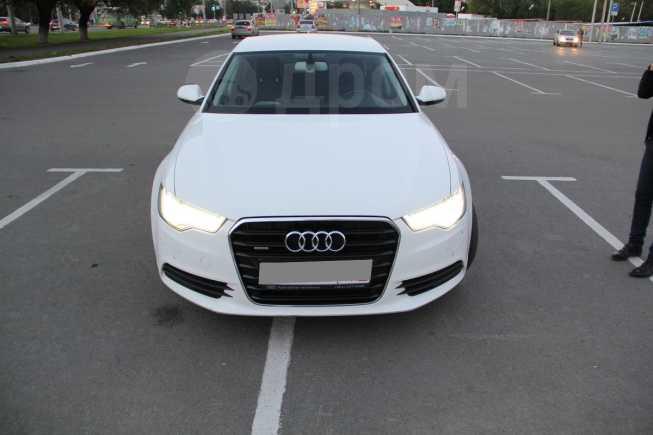 Audi A6, 2011 год, 1 300 000 руб.