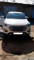 Hyundai Grand Santa Fe, 2014 год, 1 850 000 руб.