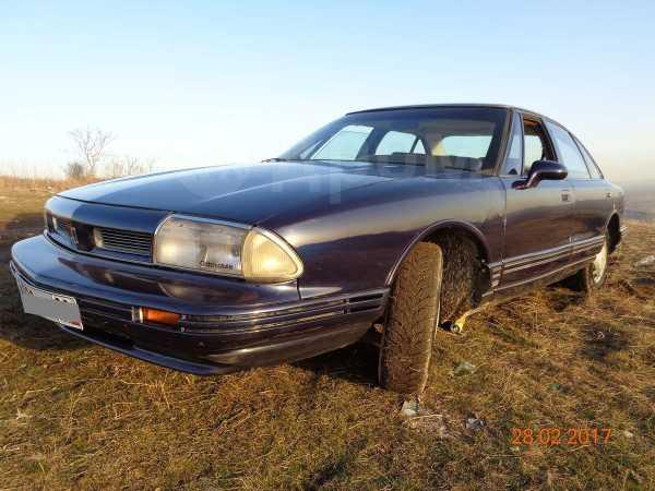 Oldsmobile 88, 1992 год, 250 000 руб.