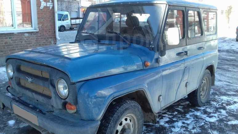УАЗ Хантер, 2005 год, 165 000 руб.