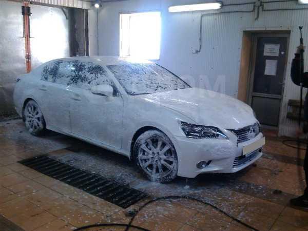 Lexus GS250, 2014 год, 2 000 000 руб.