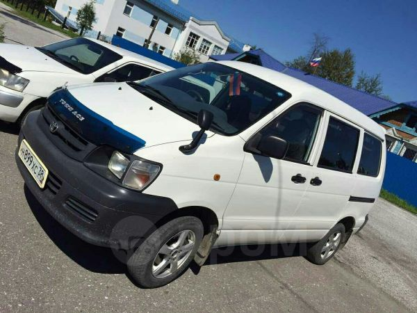 Toyota Town Ace, 2006 год, 460 000 руб.
