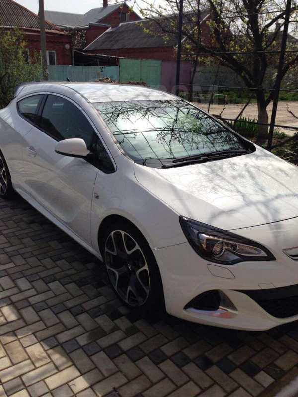 Opel Astra GTC, 2012 год, 800 000 руб.
