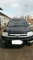 Toyota Hilux Surf, 2002 год, 860 000 руб.