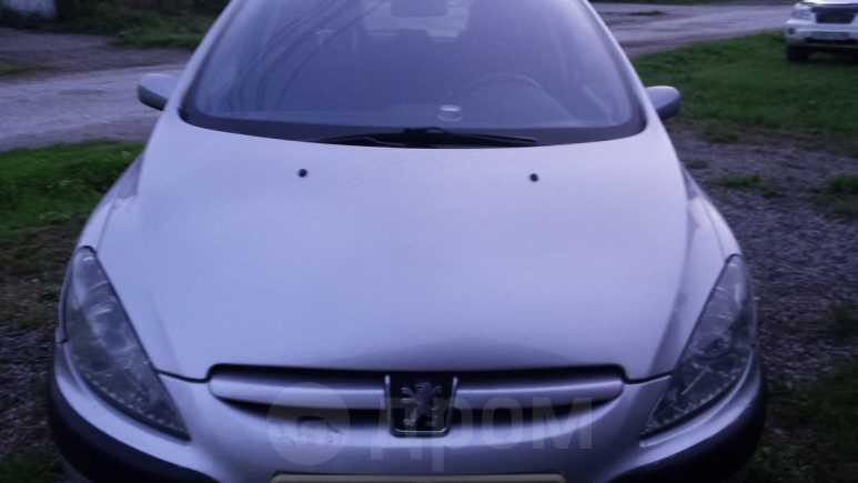 Peugeot 307, 2001 год, 200 000 руб.