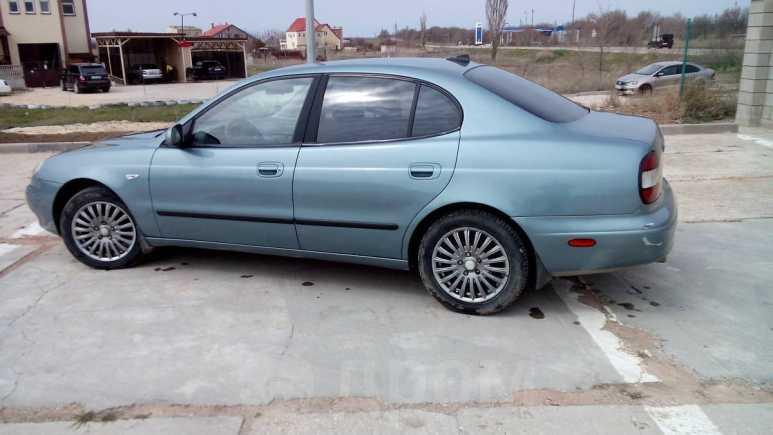 Daewoo Leganza, 2000 год, 110 000 руб.