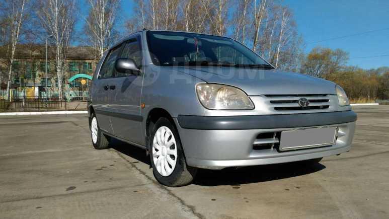Toyota Raum, 1998 год, 215 000 руб.