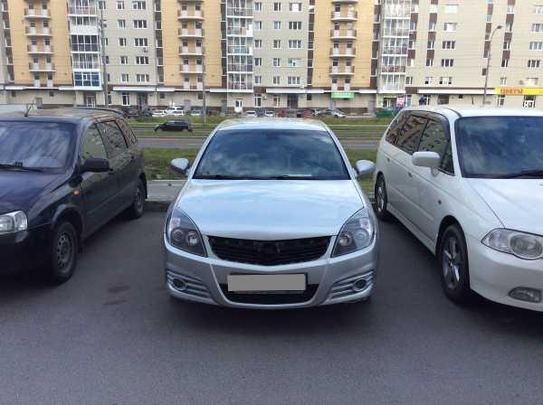 Opel Vectra, 2006 год, 300 000 руб.