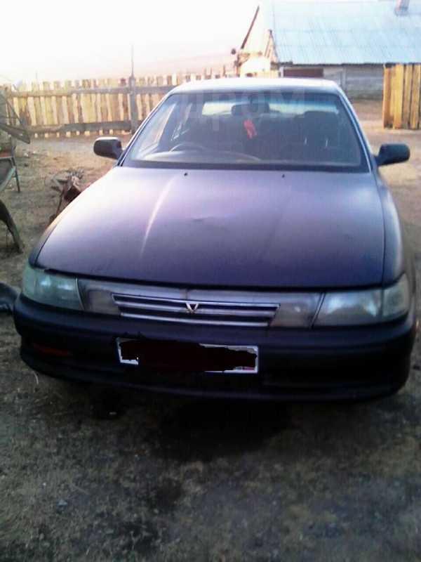 Toyota Vista, 1991 год, 130 000 руб.