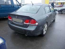 Нижневартовск Civic 2009