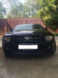 Ford Mustang, 2012 год, 2 600 000 руб.