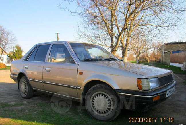 Mazda 323, 1986 год, 82 500 руб.