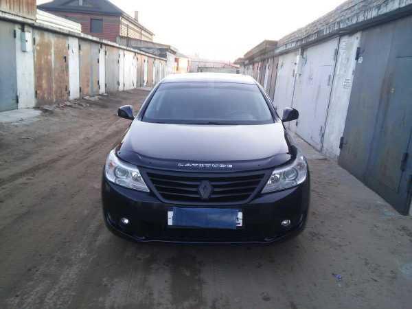 Renault Latitude, 2011 год, 650 000 руб.