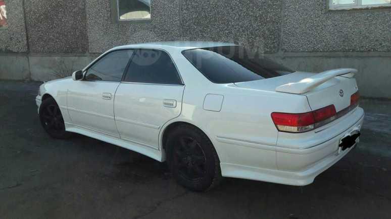 Toyota Mark II, 2000 год, 285 000 руб.