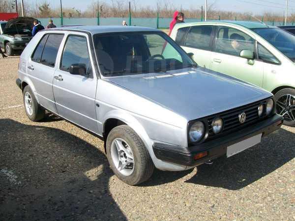 Volkswagen Golf, 1991 год, 100 000 руб.