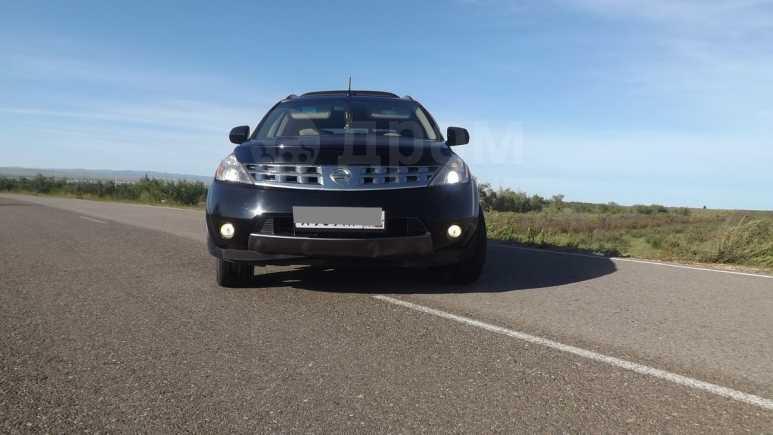 Nissan Murano, 2003 год, 530 000 руб.