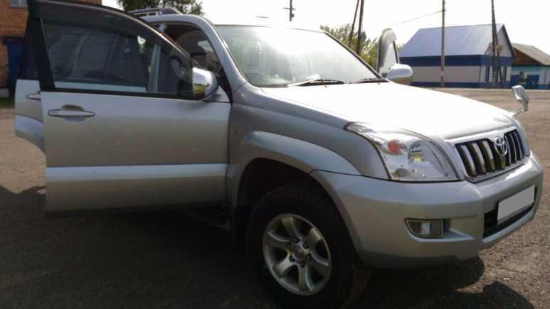Toyota Land Cruiser Prado, 2003 год, 925 000 руб.