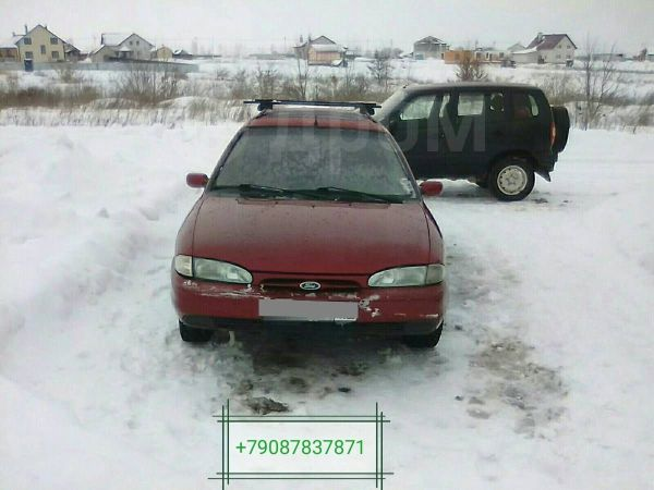 Ford Mondeo, 1995 год, 113 000 руб.
