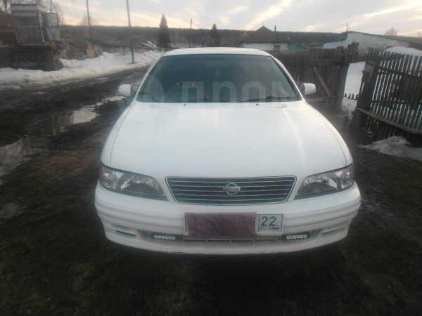 Nissan Cefiro, 1996 год, 125 000 руб.