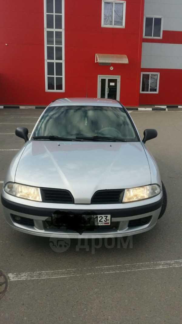 Mitsubishi Carisma, 2001 год, 165 000 руб.